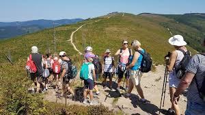 Znalezione obrazy dla zapytania szczyrk nordic walking