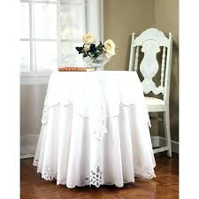 small round tablecloth red inch round tablecloths w inch