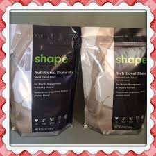 dels about 2x body by vi shape visalus best tasting shake mix 22 oz bags 48 meals exp10 20