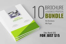 Brochure Design Samples 70 Modern Corporate Brochure Templates Design Shack