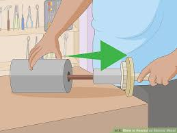 image titled rewind an electric motor step 4