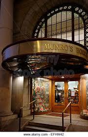 Munro s Books Victoria Bc Stock s & Munro s Books Victoria Bc