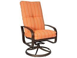 high back outdoor chair high chair high back outdoor chair outdoor sling dining chairs sling back