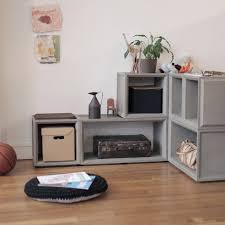 module furniture. PLUS - Storage Module #1 Designed By LYON BETON Made In France As Part Of Furniture .