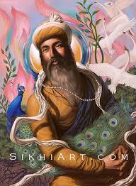 Bhagat Singh - Sikhi Art - Guru Arjun Dev ji - Spiritual ...