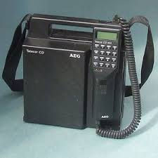 brief history of mobile phones a brief history of mobile phones