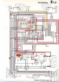 type 1 wiring diagrams pix th shoptalkforums com 1970 wiring diagrams