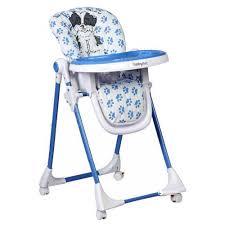 Стульчик для кормления BabyHit Juicy Blue (14_128 ... - ROZETKA