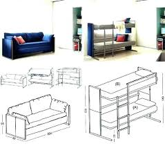 couch bunk bed convertible. Simple Couch Couch Bunk Beds Convertible Sofa Bed  With Couch Bunk Bed Convertible F