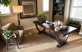 feng shui office color. feng shui office with natural wood and houseplants color w