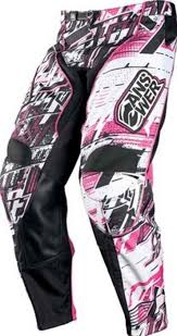 Answer Womens Motocross Pants