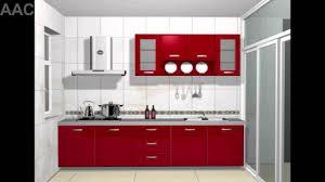 Modern Kitchen Designs In India