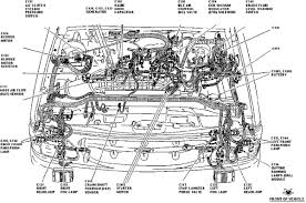 similiar ford explorer engine parts diagram keywords ford explorer parts diagram justanswer com ford 2p1b5