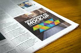 Free Newspaper Template Psd The Best Free Psd Newspaper Mockups Hipsthetic