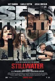 Laatste kans: Stillwater - Kino Rotterdam