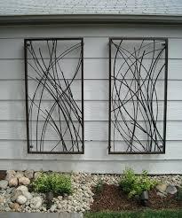 outdoor wall art best designs for outdoor wall art custom outdoor wall art design plank wall
