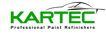 The Kartec Group Professional Paint Refinishers Epping