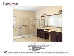 Fulton Homes Design line