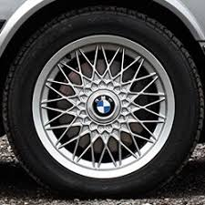 Oem Bmw Wheel Style Numbers Bimmertips Com