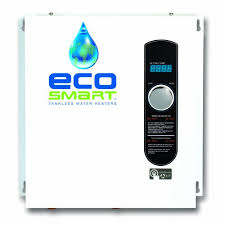 rheem water heater reviews. ecosmart eco 27 electric tankless water heater, kw at 240 volts with patented self modulating technology rheem heater reviews