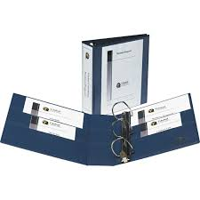 Avery Heavy Duty View Binder With 3 In One Touch Ezd Rings