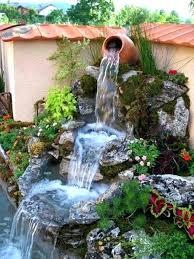 outdoor fountain ideas garden fountain ideas gorgeous home garden fountain ideas with regard to design 7