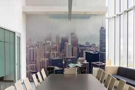 wall murals for office. business wall mural corporate eazywallz decor idea murals for office
