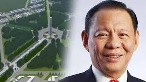 Sukanto tanoto memegang lahan tersebut melalui pt itci. Rekam Jejak Sukanto Tanoto Kuasai Lahan Ibu Kota Baru Orang Terkaya Di Indonesia Versi Forbes Tribun Jabar