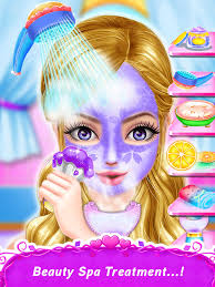 face paint makeup games makeover painting games 4