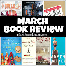 First Light Bill Rancic Review March Book Review Mix Match Mama