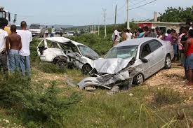 road accidents political economy car accident