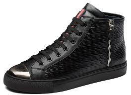 Top Designer Brands For Men S Shoes Amazon Com Bradley Swansonkk Casual Mens Fashion Leather