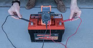 5th Gen 4runner Battery Replacement Odyssey 34r Battery