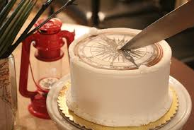 Cara Kamu Memotong Kue Selama Ini Salah Ini Yang Benar