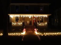 Light Up Luminaries November 28 Luminaries Visit New Bern