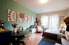 Tiny Studio Apartment Design Simple Decorating Ideas