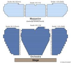 Marquis Theatre Tickets And Marquis Theatre Seating Chart