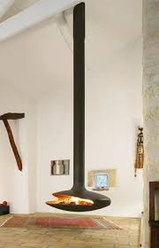 Photo 1 of 24 Ceiling-mounted-fireplace-focus-gyrofocus.jpg (amazing Ceiling  Fireplace #