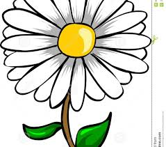 Small Picture Color Cartoon Daisy Flower Fresh On Ideas Picture Coloring Page