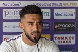 Fiorentina, Nico Gonzalez si presenta: «Io il colpo più caro del club?  Nessuna pressione» - CorriereFiorentino.it