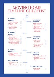 Moving Home Checklist Enact Conveyancing