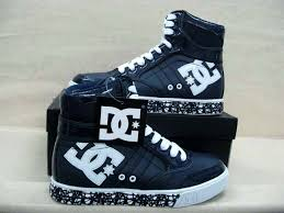 dc shoes high tops blue and black. coverage cap black blue,dc high tops shoes,boys dc shoes,attractive design shoes blue and