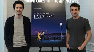 Image result for justin hurwitz