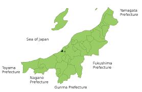 Distretto di Kariwa