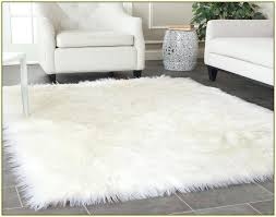 fur area rug remarkable sheepskin area rug fur rug gray faux fur area rug