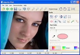 makeup editor software free key features