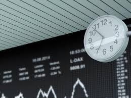 Choosing The Best Chart Time Frame For Day Trading