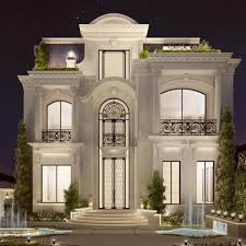 architecture houses design. Interior Design \u0026 Architecture By IONS DESIGN Dubai,UAE: Classic Houses