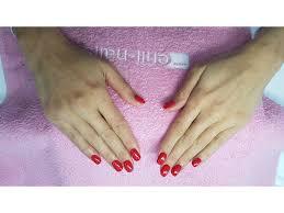 Zpevnění Přírodních Nehtů Gel Lak Výživné Uv Gely Rocklac Dipping System Enii Nails