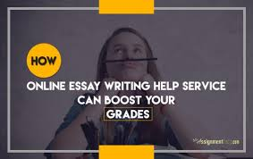 how seeking online essay assistance can help you secure high grades  how online essay writing help service can boost your grades